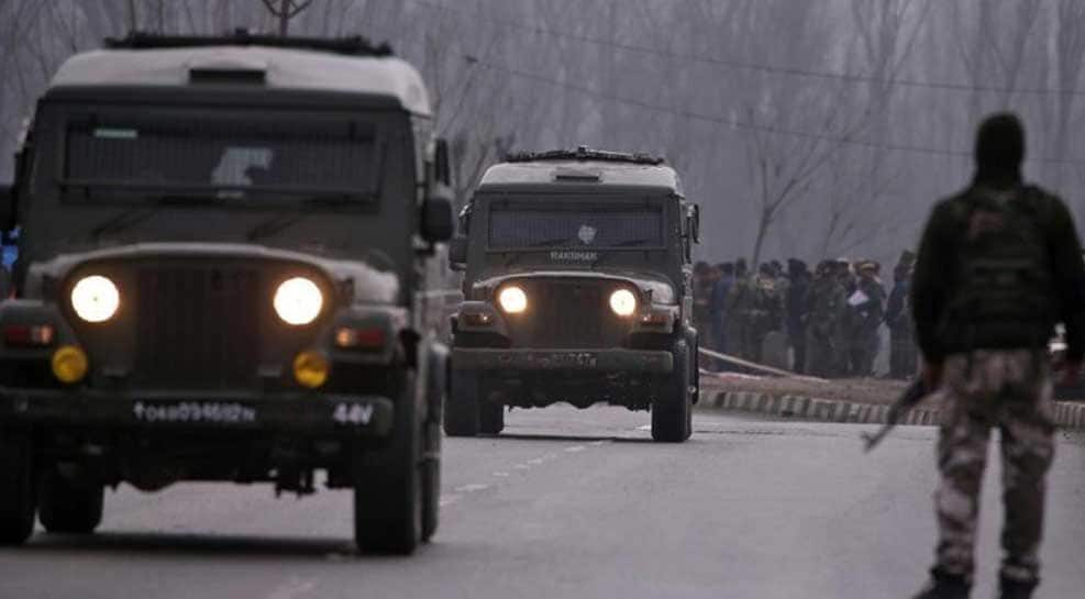 Government releases list of measures taken to restore normalcy in J&K