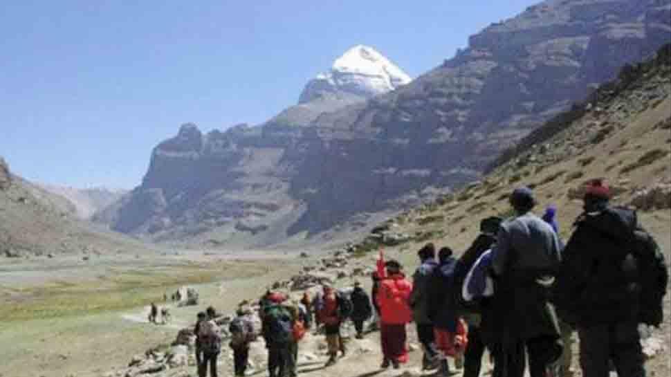 China suggests expanding Kailash Mansarovar Yatra