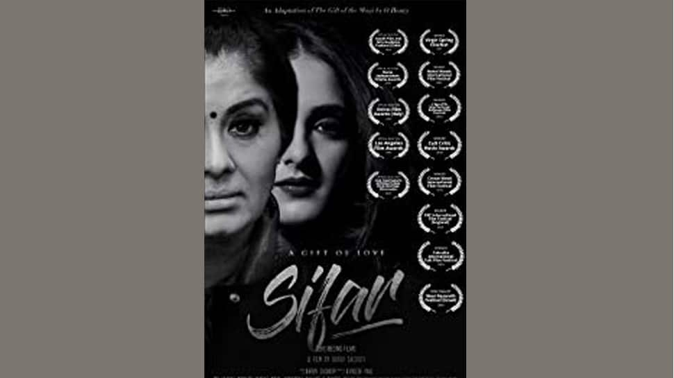 'Sifar' invited for Gold Movie Awards in London