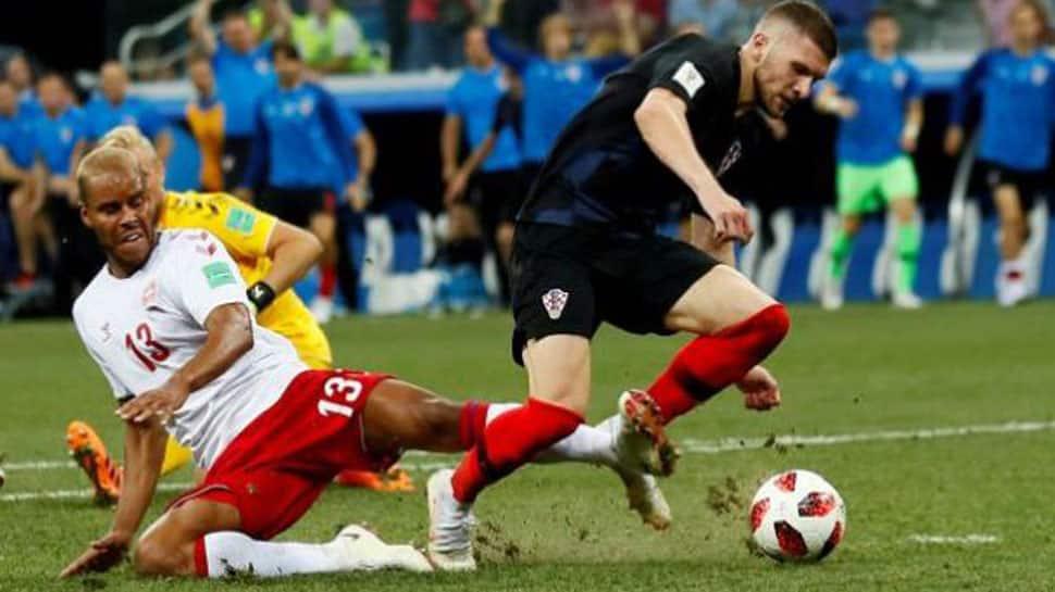 Eintracht Frankfurt hope striker Ante Rebic will stay: Sports Director