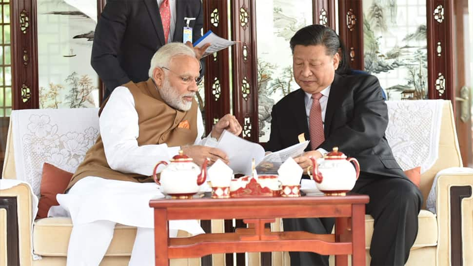 PM Narendra Modi may host China's Xi Jinping in Varanasi in October