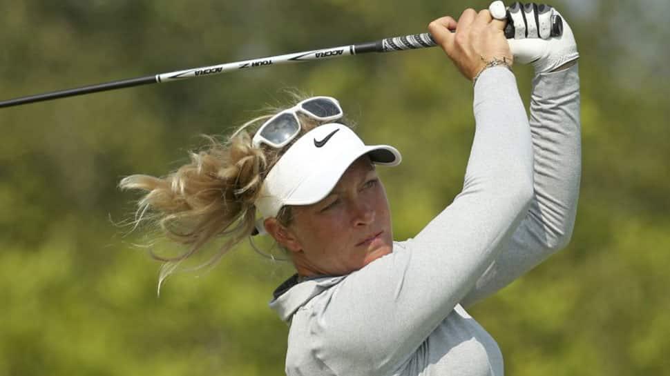 Norway's Suzann Pettersen handed Solheim Cup wildcard slot