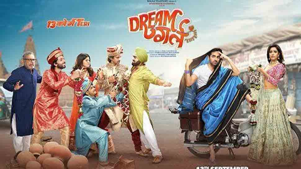 Producer Ekta Kapoor all praise for her 'Dream Girl' Ayushmann Khurrana