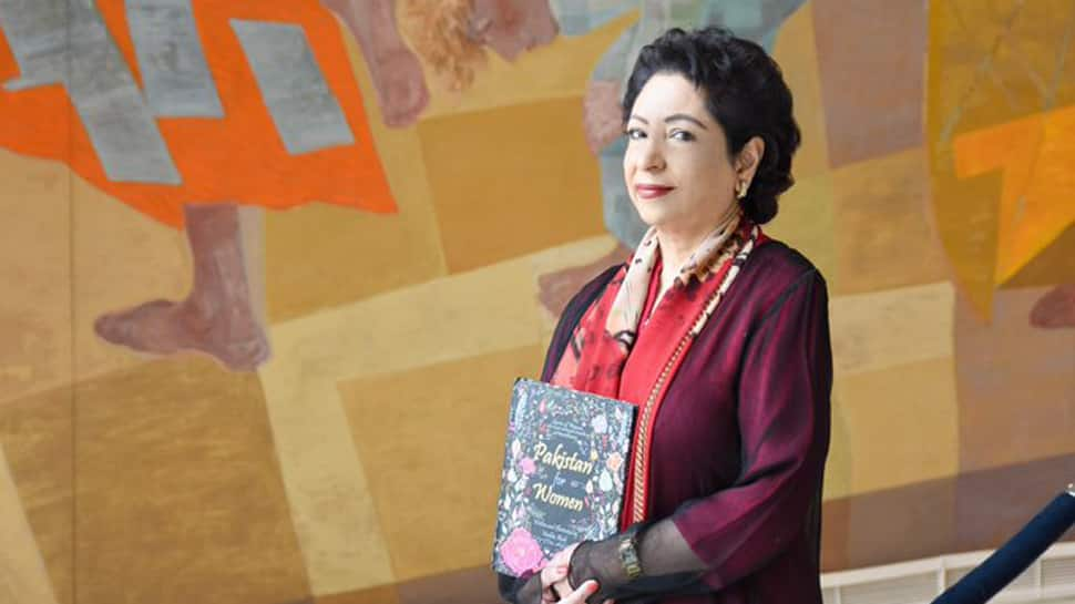 You are thief, don't deserve to represent Pakistan: Maleeha Lodhi heckled by man in New York