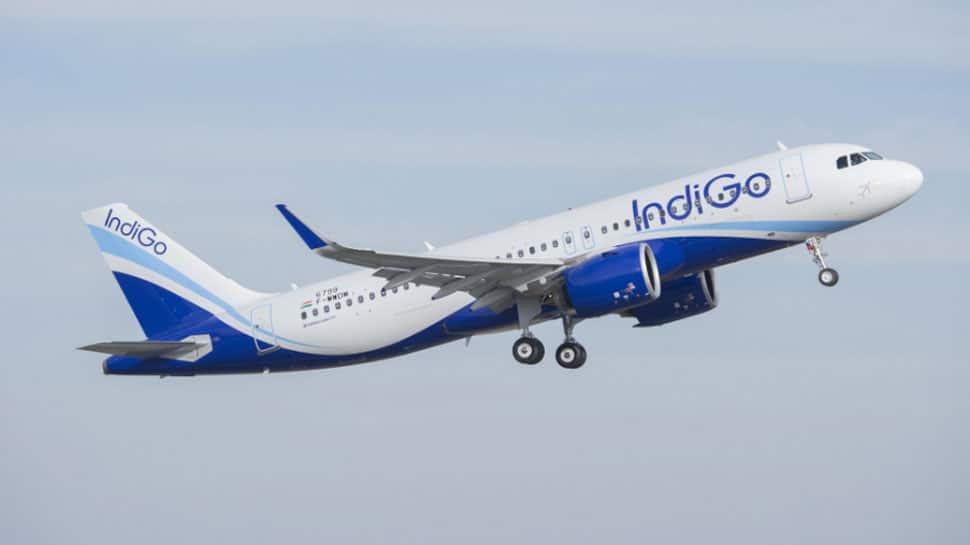 Delhi-bound IndiGo flight, with Union Minister Nitin Gadkari onboard, aborts take-off