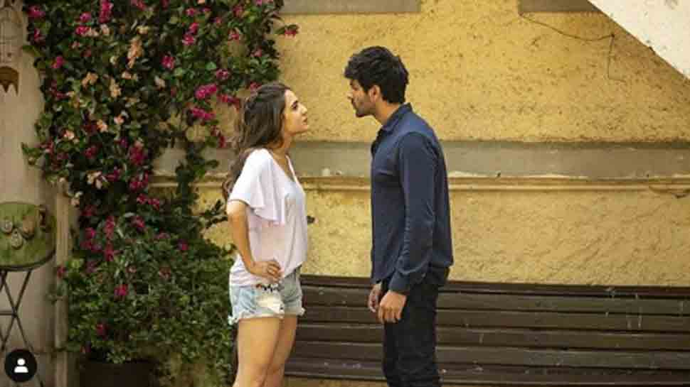 Sara Ali Khan-Kartik Aaryan: 15 pictures that prove they look best together