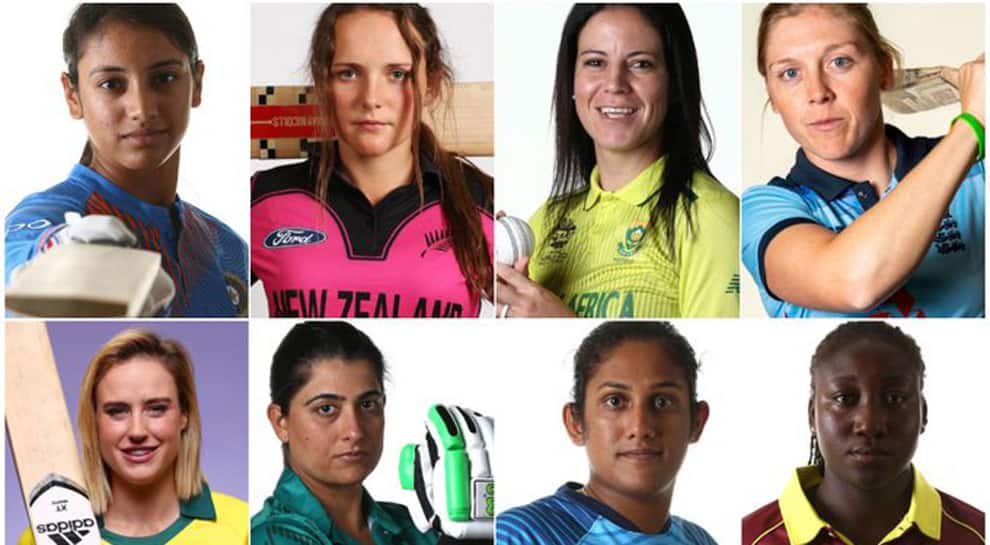 Women's T20 cricket to be included in Birmingham 2022 Commonwealth Games