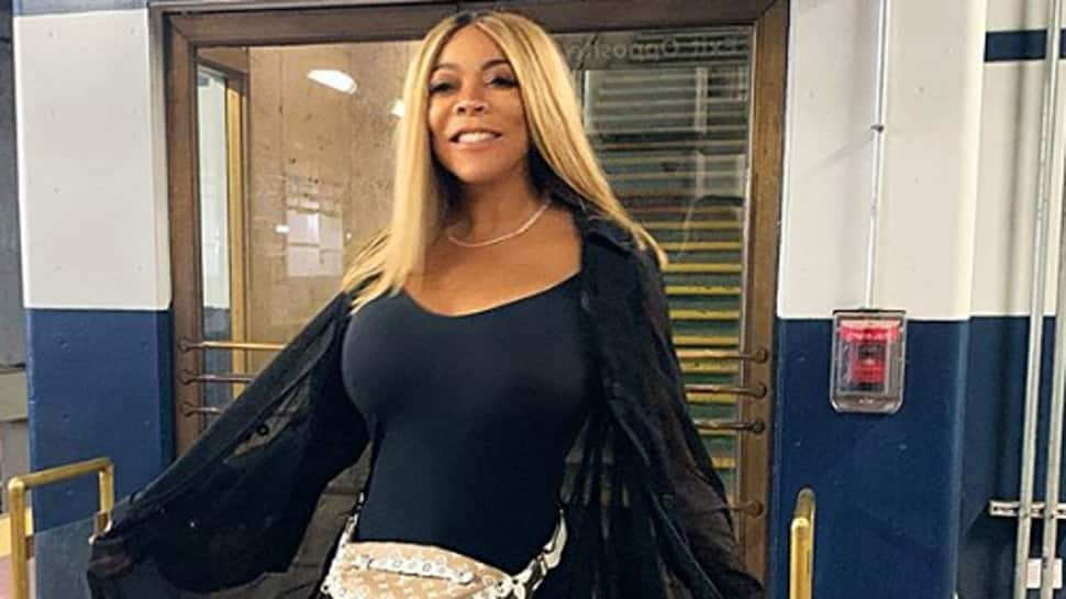 Wendy Williams talks about her ex-husband Kevin Hunter's cheating scandal
