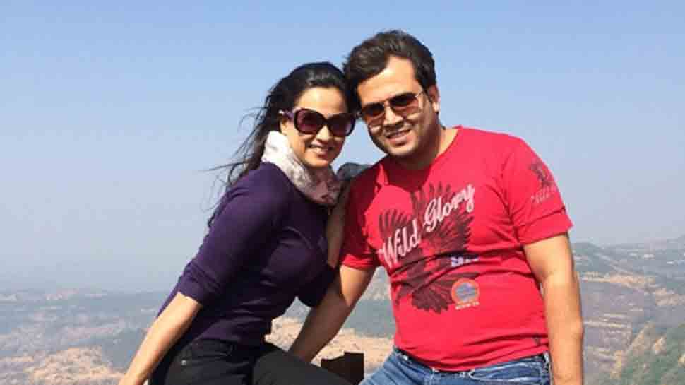 Shweta Tiwari-Abhinav Kohli: A look back at their happy times