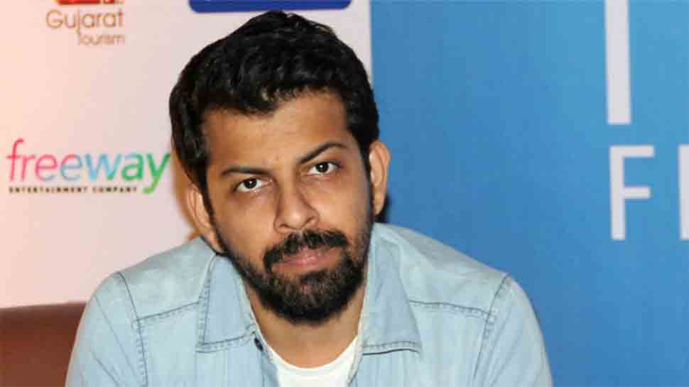 Bejoy Nambiar is a smart storyteller: Saurabh Sachdeva