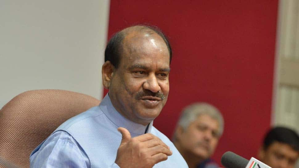 India will not be terrified of threats: Lok Sabha Speaker Om Birla's warning to Pakistan