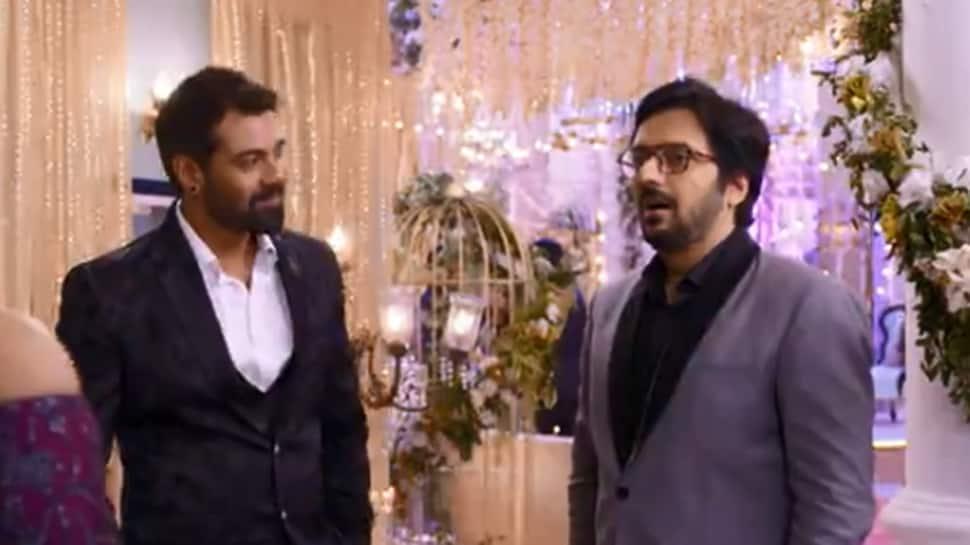 Kumkum Bhagya August 13, 2019 episode recap: Abhi-Vikram steal Pallavi's ring