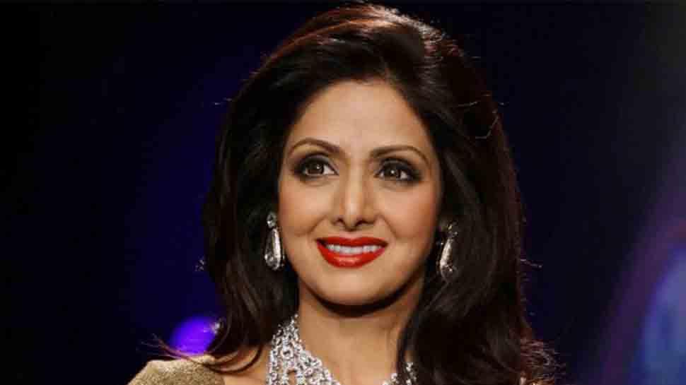 Penguin to publish story of iconic screen goddess Sridevi