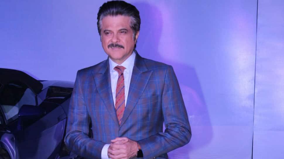 'Ramta jogi' takes me back to extravaganza of 'Taal': Anil Kapoor