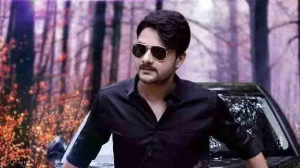 Gaurav Jha, Kajal Raghwani unite for 'Badnaam', film goes on floors