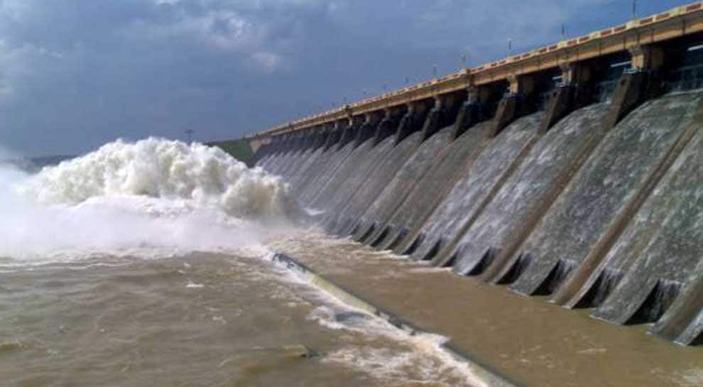 Hirakud Dam: The world's longest earthen dam is struggling for survival