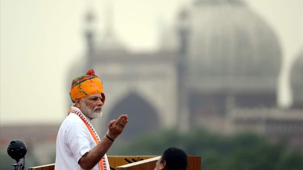 PM Modi sets epic travel goals for Indians: 15 destinations by 2022