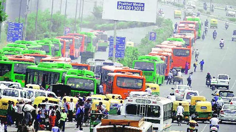 Arvind Kejriwal's Rakhi 'gift' to women: Free DTC rides from October 29
