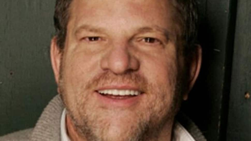 Harvey Weinstein's lawyers: Accuser trying to 'conceal' truth