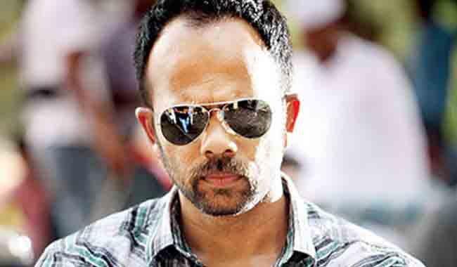 Rohit Shetty felicitated for bringing Bollywood movie shooting to Bulgaria