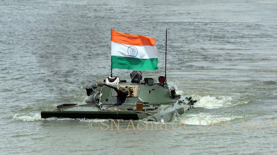 Indian Army wins Scout Masters Competition, Uzbekistan 2nd, Russia 3rd and China 4th