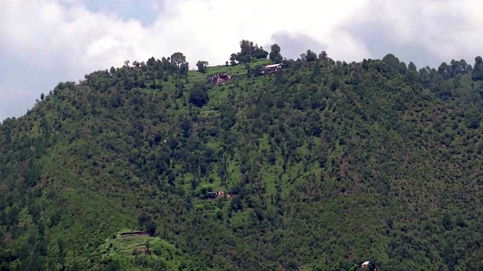 4 Pakistani soldiers killed in retaliatory firing by Army after ceasefire violations in J&K