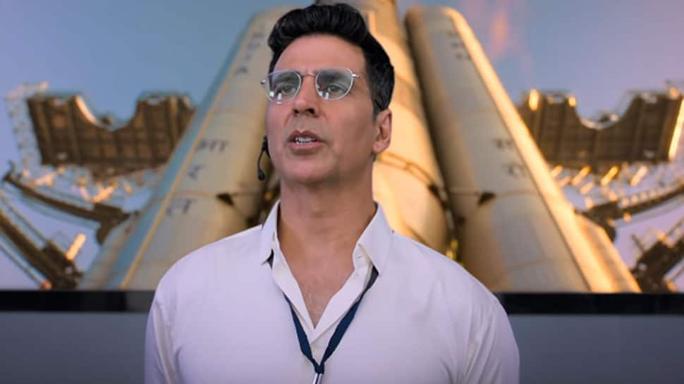 'Mission Mangal' off to a flying start at box office, emerges Akshay Kumar's biggest opener