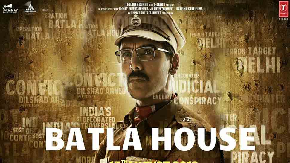 Amidst Mission Mangal's storm, John Abraham's Batla House makes impressive start — Here's film first day collections