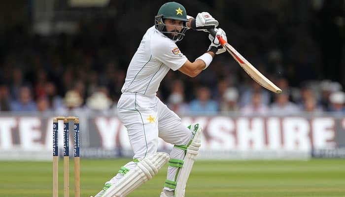 Misbah-ul-Haq to lead Pakistan's conditioning camp ahead of new season