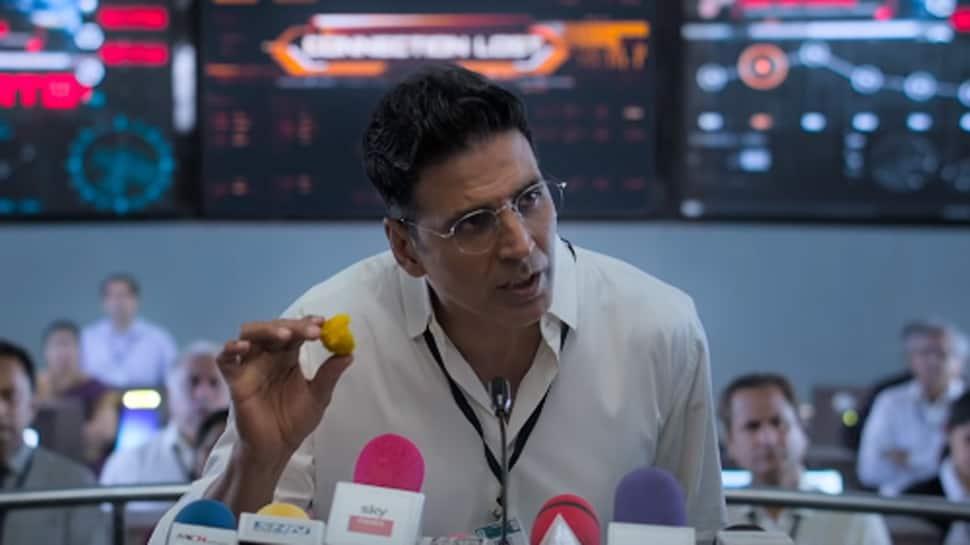 No room for stress with Akshay Kumar on board: 'Mission Mangal' director Jagan Shakti