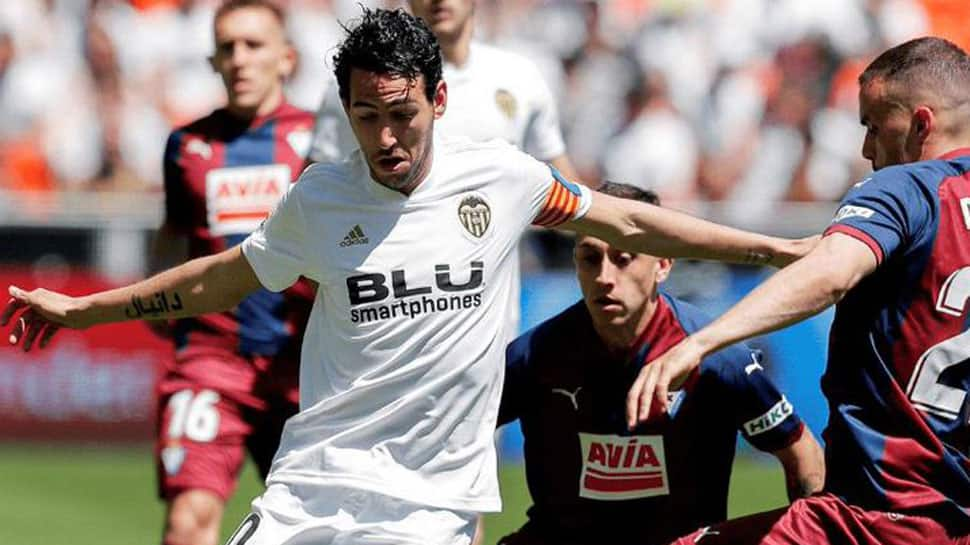 Valencia can be competitive in Spain and Europe: Predrag Mijatovic