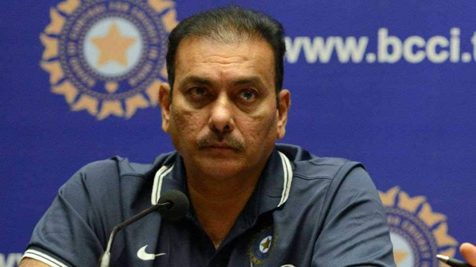 Ravi Shastri retains Team India's head coach position till November 2021