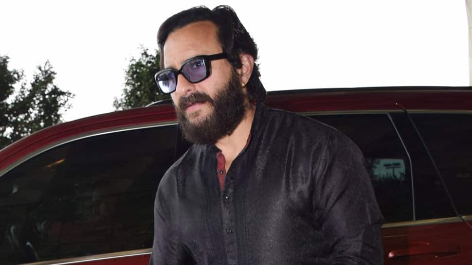 Wishes pour in for Saif Ali Khan as he turns 49
