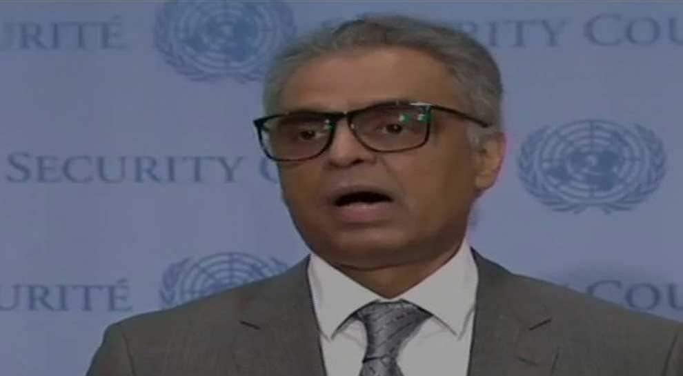 India rebukes Pakistan, demands it stop terror, reiterates Kashmir an internal matter after UNSC meet