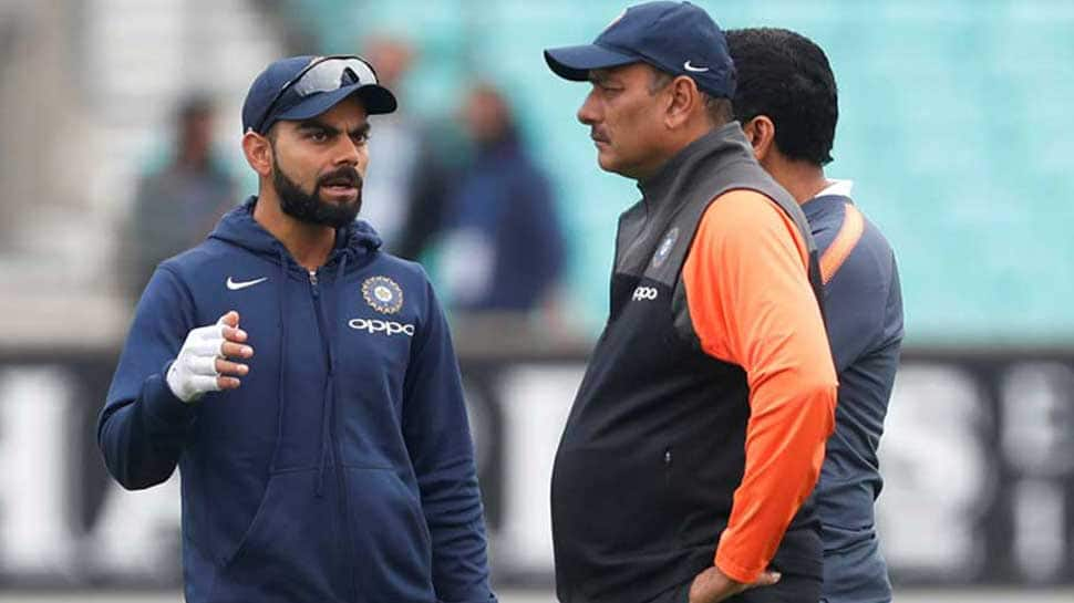 Selection of Team India head coach: Here are 5 factors on which candidates were evaluated