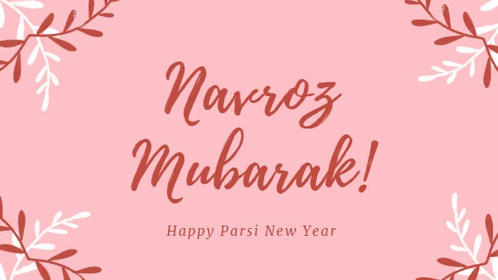 Navroz 2019: All you need to know about the Parsi New Year