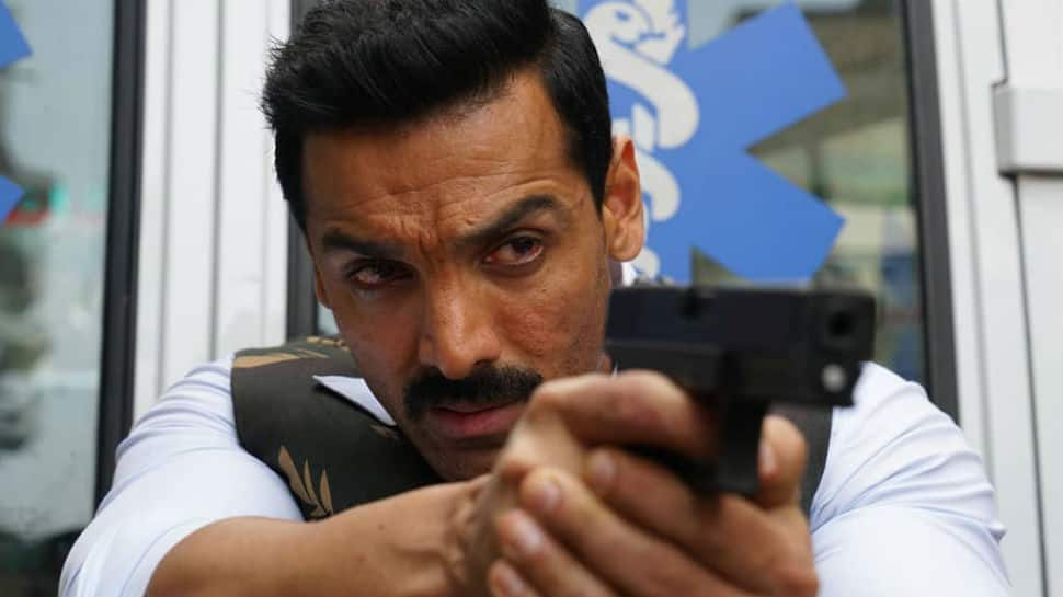 Box Office report: John Abraham's Batla House 'faces decline', earns over Rs 24 crore