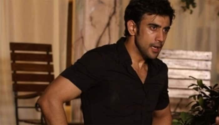 Being an outsider, I have to work to pay bills: Amit Sadh