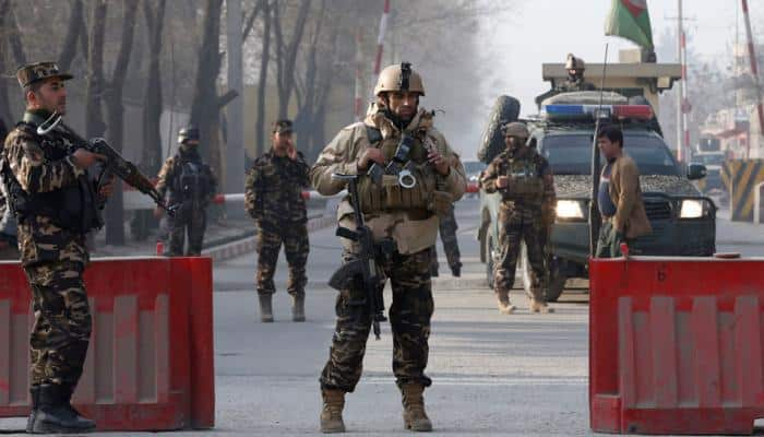 Suicide bomber kills at least 63, injures 182 at a wedding in Kabul