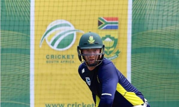 Heinrich Klaasen replaces injured Rudi Second in South Africa squad for India Tests