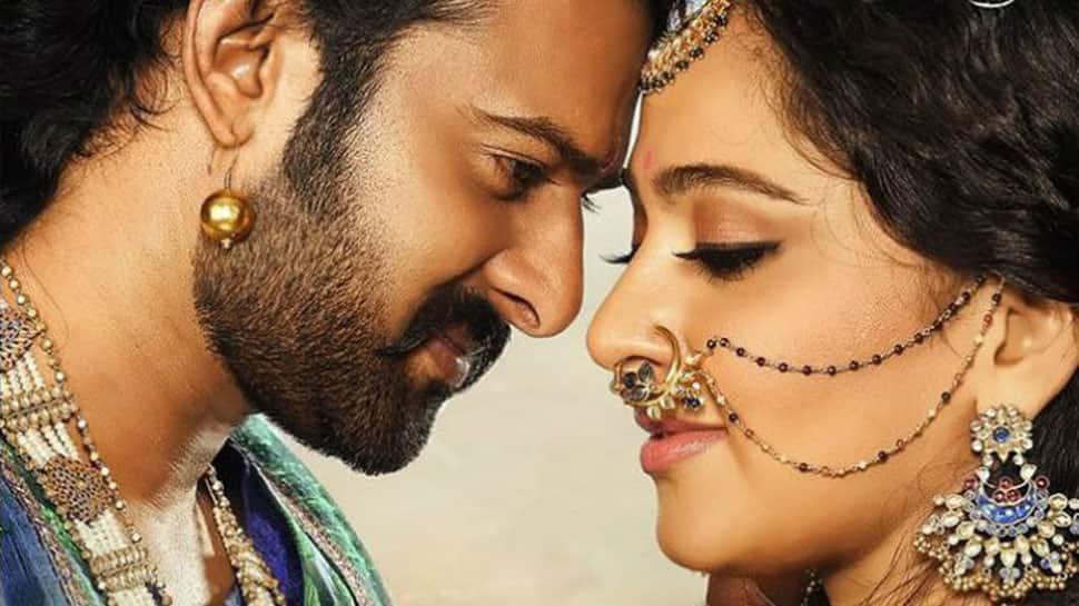 Saaho star Prabhas reacts to marriage rumours with Anushka Shetty