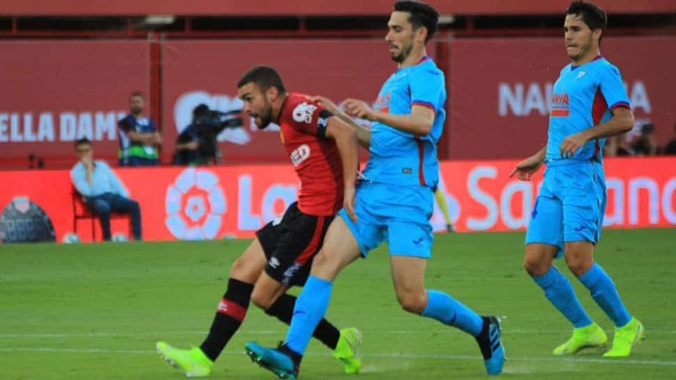 Real Mallorca make a dream start to life back in La Liga