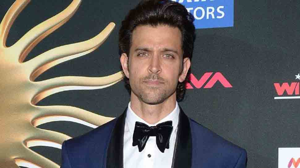 'Most Handsome Man' title not an achievement for Hrithik Roshan