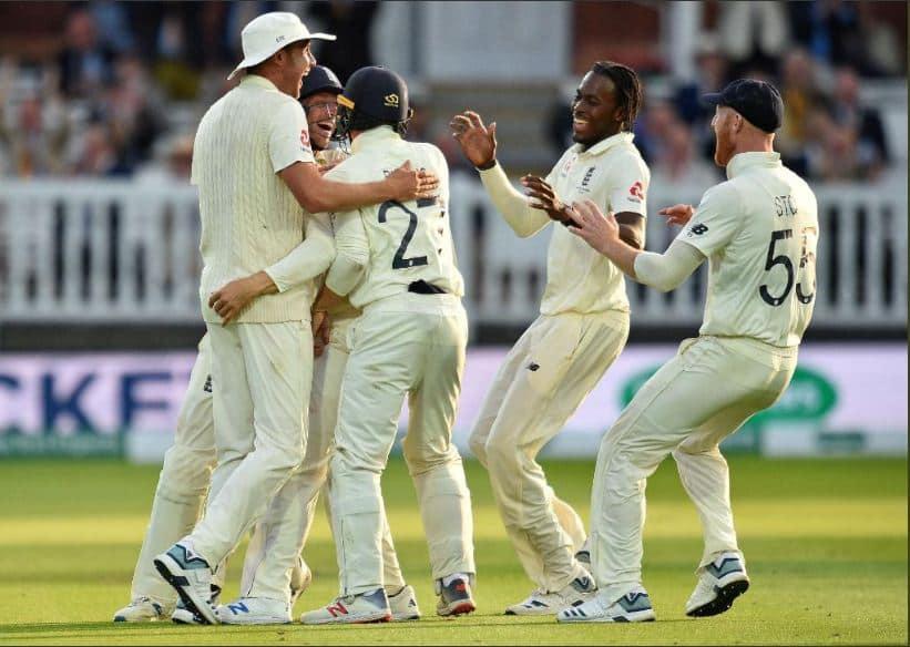 Ashes: Ben Stokes, Jofra Archer push England for win, Australia 46/2 at tea