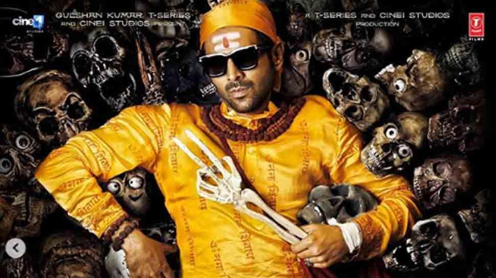 Bhool Bhulaiyya 2: Kartik Aaryan starrer to clash with Ranbir Kapoor's Shamshera?