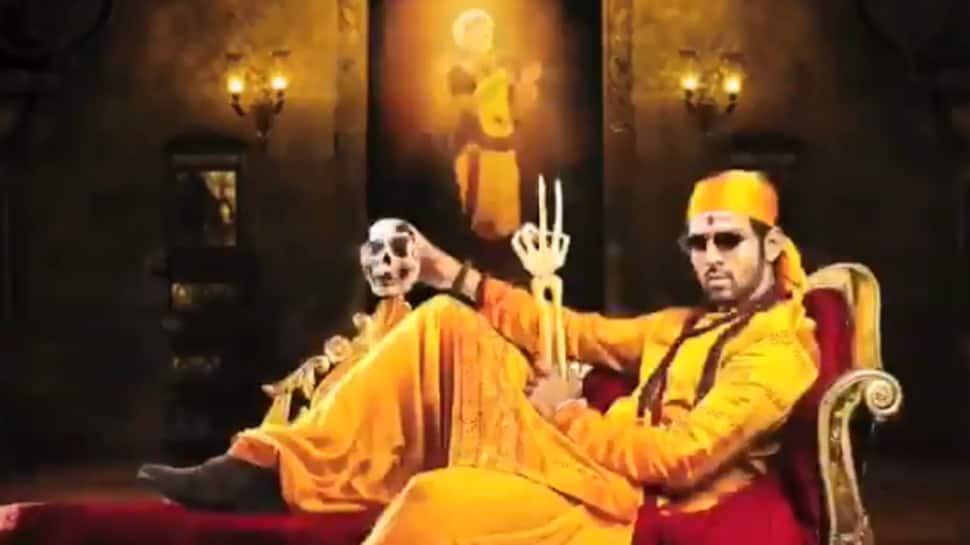 Kartik Aaryan replaces Akshay Kumar in 'Bhool Bhulaiyaa 2'—Watch first glimpse