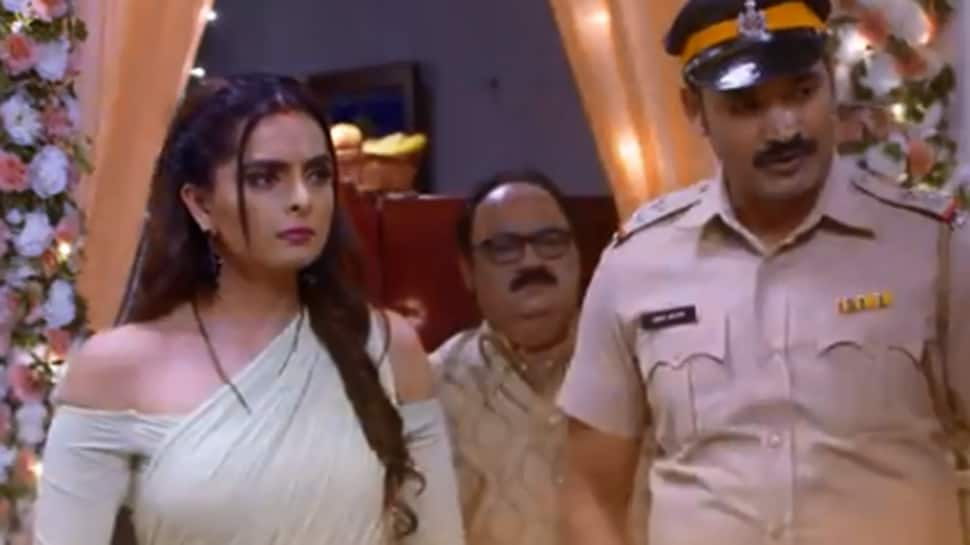 Kundali Bhagya August 19, 2019 episode preview: Will Rakhi know about Sherlyn's truth?
