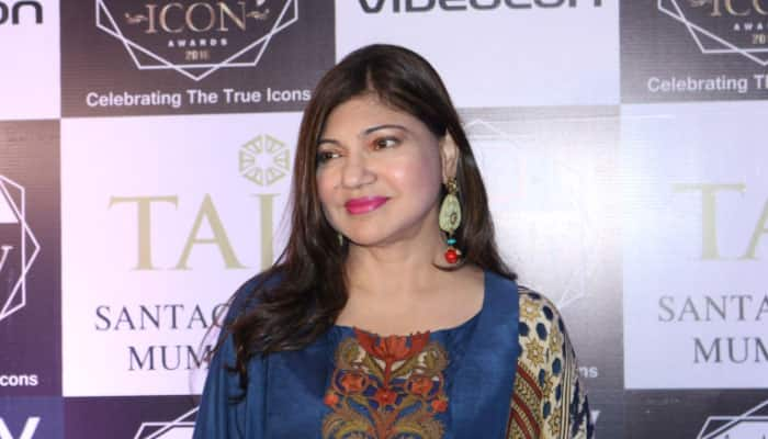 Sexy means revealing in this era, says Alka Yagnik