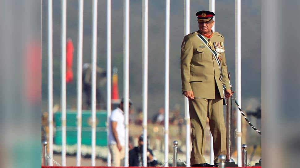 Pakistan Army Chief General Qamar Javed Bajwa gets 3 more years in office due to 'regional security environment'