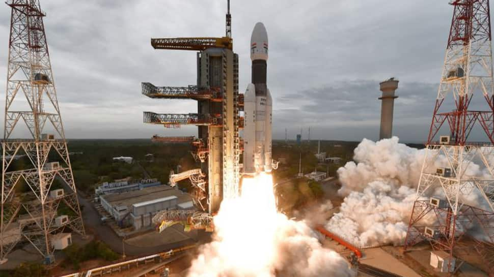 Chandrayaan-2 successfully enters Moon's orbit, ISRO confirms 'all systems are healthy'